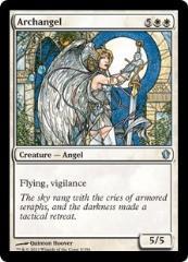 Archangel (U)