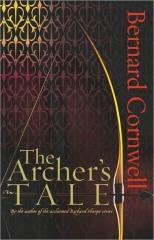 Grail Quest #1 - The Archer's Tale