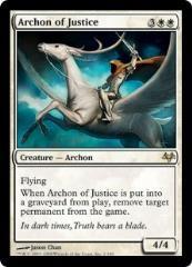 Archon of Justice (R)