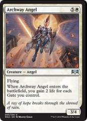 Archway Angel (U)