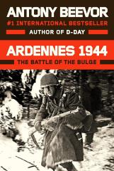 Ardennes 1944 - The Battle of the Bulge