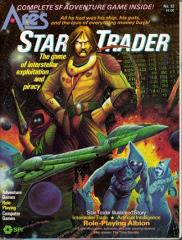 #12 w/Star Trader