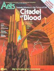 #5 w/Citadel of Blood