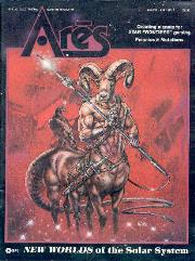 "Special Edition #2 ""Creating Planets for Star Frontiers, Traveller, Gamma World"""