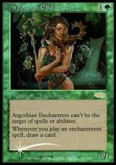 Argothian Enchantress (P) (Foil)