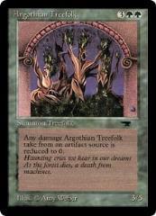 Argothian Treefolk (C)