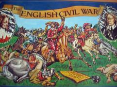 English Civil War, The