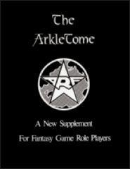 ArkleTome, The
