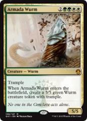 Armada Wurm (MR)