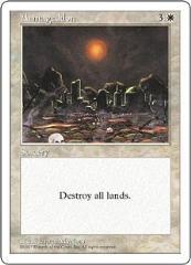 Armageddon (R)