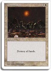 Armageddon (C)