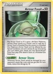 Armor Fossil (C) #119