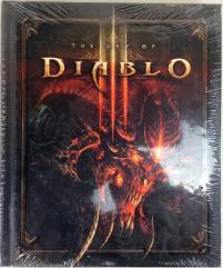 Art of Diablo III