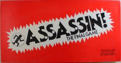 Assassin! - The Final Game