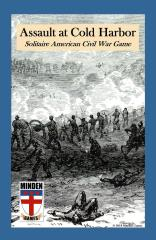 Assault on Cold Harbor