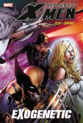 Astonishing X-Men Vol. 6 - Exogenetic