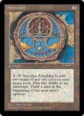 Astrolabe - Ver. 1 (C2)