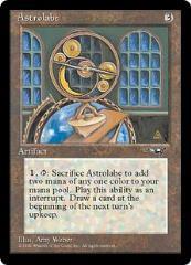 Astrolabe - Ver. 2 (C2)