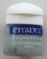 Astronomican Grey