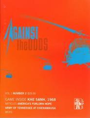 #2 w/Khe Sanh, 1968