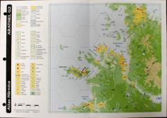Atlas Harnica - Map G2