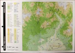 Atlas Harnica - Map H4