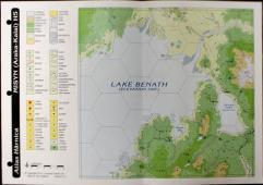 Atlas Harnica - Map H5
