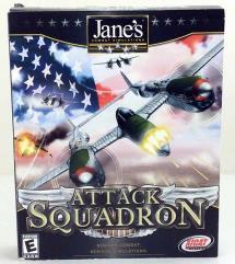 Attack Squadron