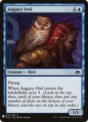 Augury Owl (C)