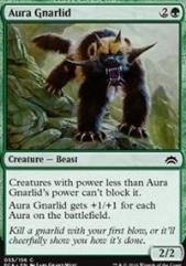 Aura Gnarlid (C)