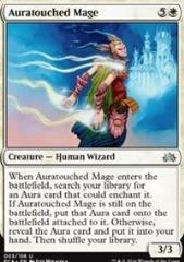 Auratouched Mage (U)