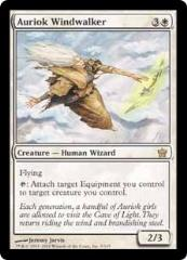 Auriok Windwalker (R)
