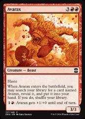 Avarax (C) (Foil)
