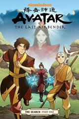 Avatar - The Last Airbender, The Search #1