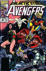 Avengers - Galactic Storm Vol. 1