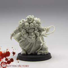 Azdebas - Demon Trainer