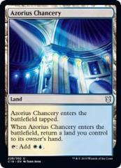Azorius Chancery (U)