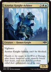 Azorius Knight-Arbiter (C)