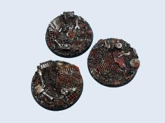 50mm Trash - Round Bases
