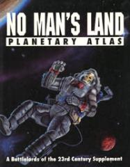 No Man's Land - Planetary Atlas