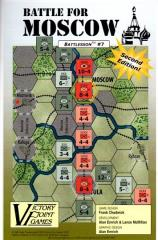 Battle for Moscow - Operation Typhoon, October-December 1941 (1st Edition)