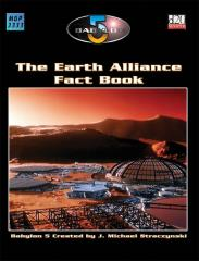 Earth Alliance Fact Book, The