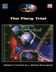 Fiery Trial, The