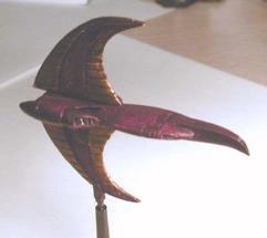 Centauri Covran Scout