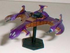 Centauri Dargan Strike Cruiser