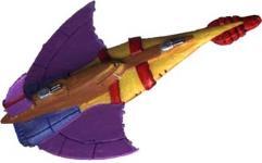 Centauri Sulust Escort Destroyer