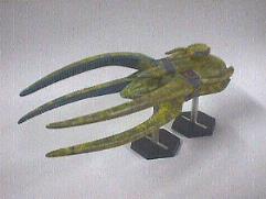 Vorlon Heavy Cruiser
