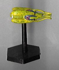 Vorlon Heavy Fighter