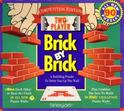 Brick by Brick - Two Player