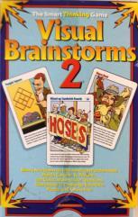 Visual Brain Storms 2
